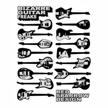 BIZARRE GUITAR FREAKS_01