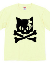 cat jolly roger