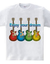Enjoy your dream(L)
