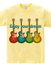 Enjoy your dream(L)