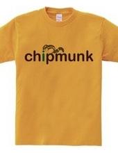chipmunk(シマリス)
