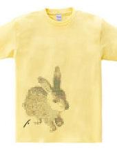 三つ葉ウサギ