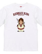 REDMAN KIDS
