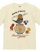 ROBIN Fruit Jam