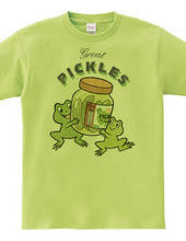 LOTUS PICKLES