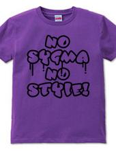 NO SYGMA NO STYLE