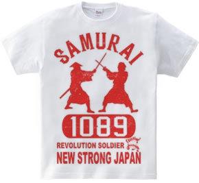 倒幕Tシャツ