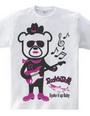 ロックマロールTシャツ