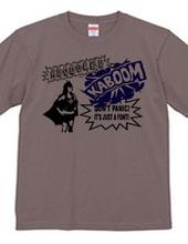 5WOMAN T-shirt