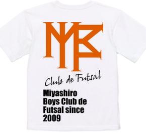 MBCF【Futsal】