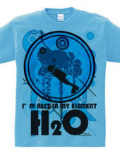 H2O_DIVER