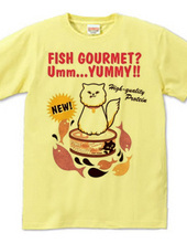 FISH GOURMET-pink