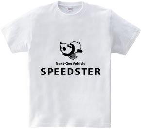 スピードスター -SPEEDSTER-