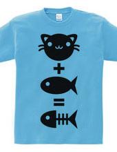 Cat + Fish   Bone