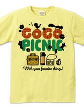 GO GO PICNIC