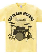 super beat machine