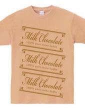 ミルクチョコレート2
