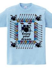 enjoy your dream 4