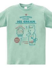 NS ICE CREAM