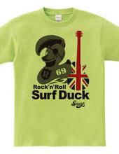 surf duck