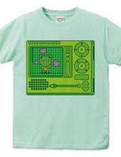 電子蛙製造機