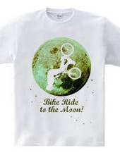 Bike Ride to the Moon