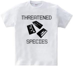 THREATENED SPECIES