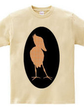 shoebill.