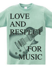 love and respect(L)