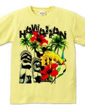 ハワイアンコラージュ