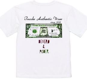 MONEY&POWER 2