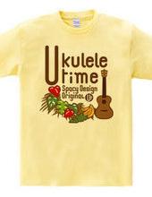 ukulele time