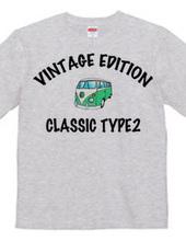 Vintage Edition Type2