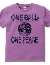 ONE BALL ONE PEACE Ver.2.0