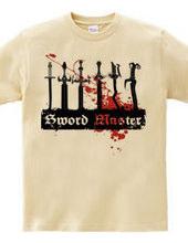 Sword Master (blood)