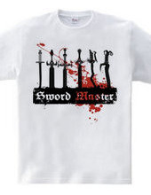 Sword Master (blood)