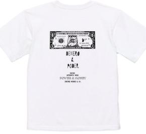 POWER & MONEY 3