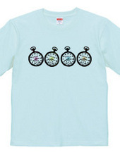 ATF時計