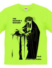 THE DANCER'S REWARD