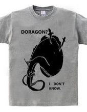 DRAGON?(BLACK)