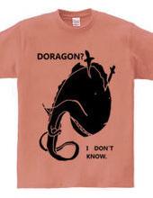 DRAGON?(BLACK)