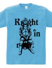 Knight in Night