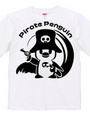 海賊ペンギン