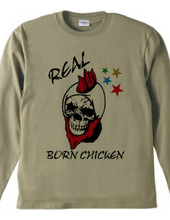 Vol.0 real BORN CHICKEN