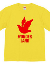 HATOO WONDER LAND (R)
