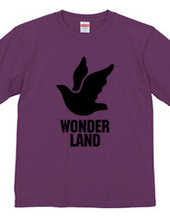 HATOO WONDER LAND (B)
