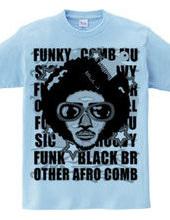 AFRO BLACK