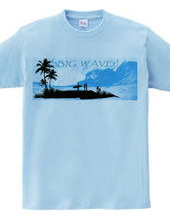 BIG WAVE (simple)