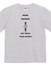 RIDE NAKED