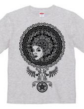 Mandala Afro(B)